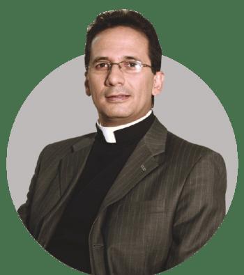 Padres Pedro Justo TeleVID